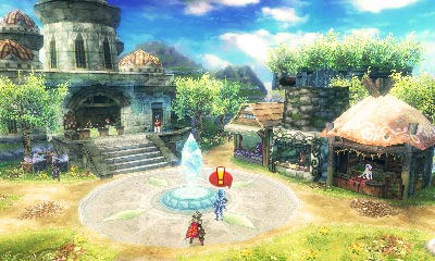 Final Fantasy Explorers - Análisis Nintendo 3DS