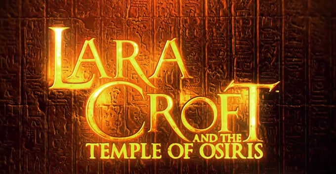 lara croft and the temple os osiris