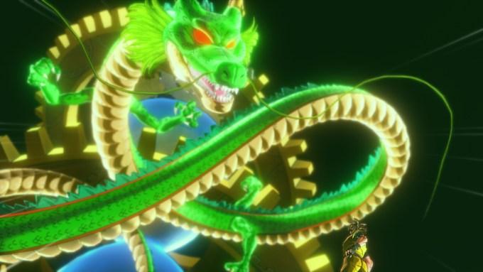Dragon Ball Xenoverse Toki Toki City (4)
