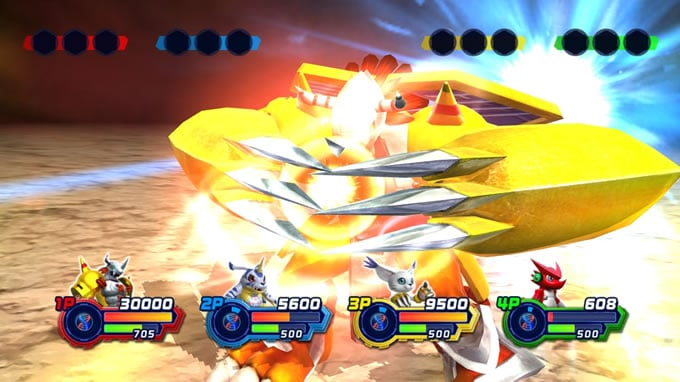digimon all star rumble 2
