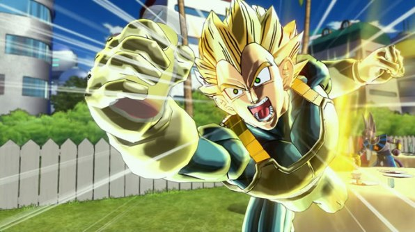 dragon ball xenoverse battle of god