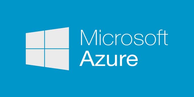 Microsoft Azure streaming Interior