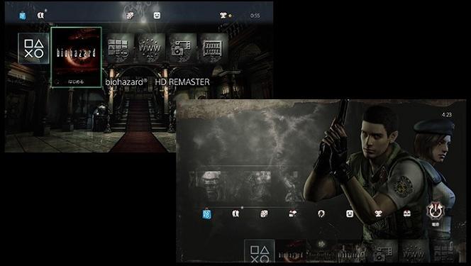 Resident Evil 0 HD podría estar siendo desarrollado
