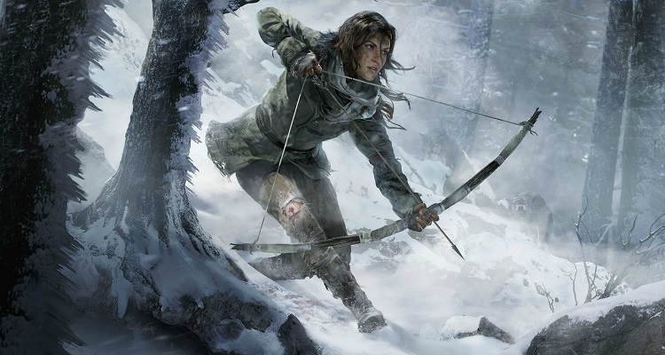 Rise of the Tomb Raider destacada