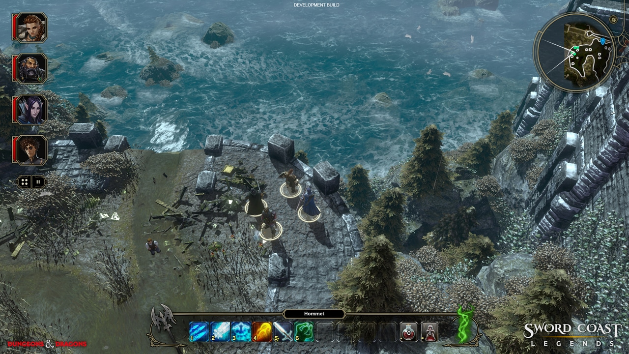 Sword Coast Legends Galeria 4