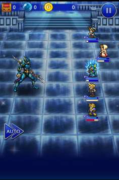 final fantasy record keeper 4
