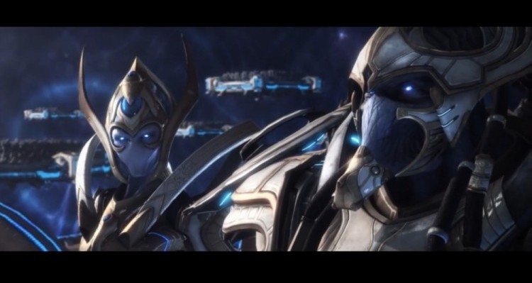 StarCraft 2: Legacy of the Void anuncia la fecha de su beta cerrada