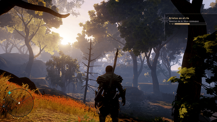 Dragon Age Inquisition: Fauces de Hakkon - Análisis Xbox One