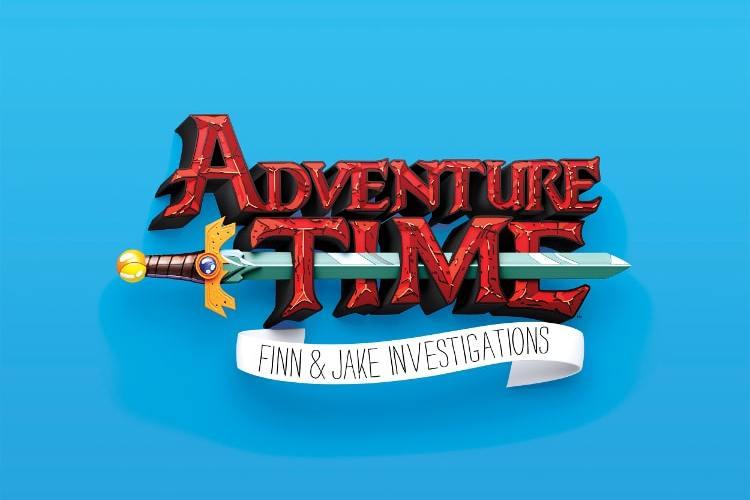 Hora de aventuras vuelve con su nuevo videojuego