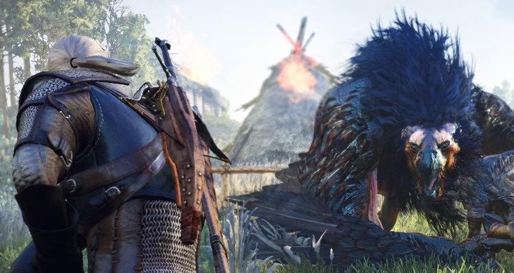 The Witcher 3: Wild Hunt muestra su anuncio de TV