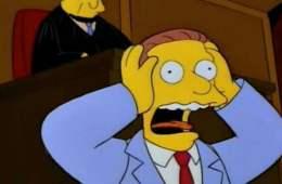 Simpsons maraton record