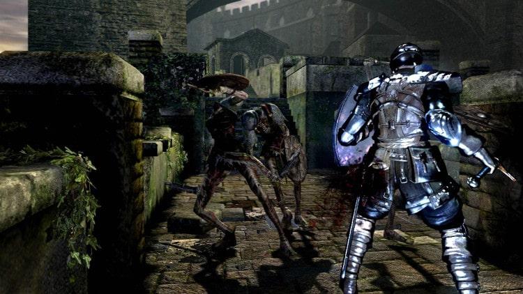 Dark Souls 3 se rumorea como anuncio del E3