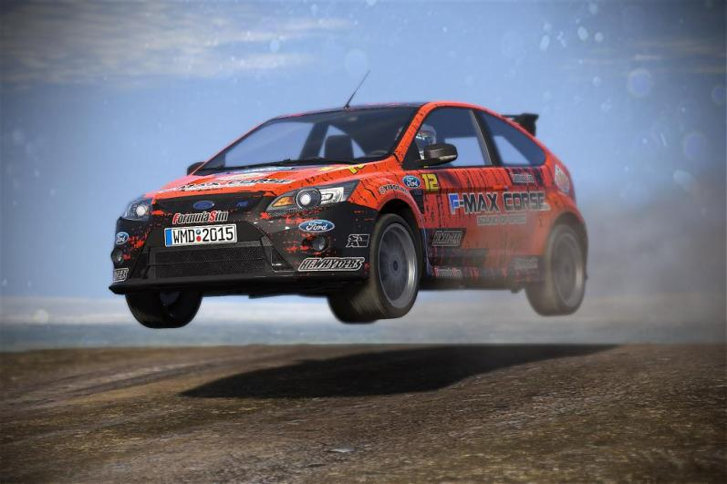 project cars 2 - 2