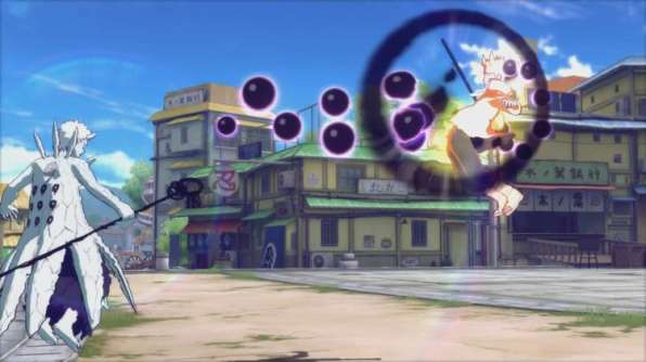 naruto shippuden ultimate ninja storm 4 japan expo 10