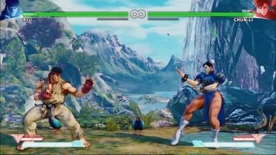 street fighter v beta