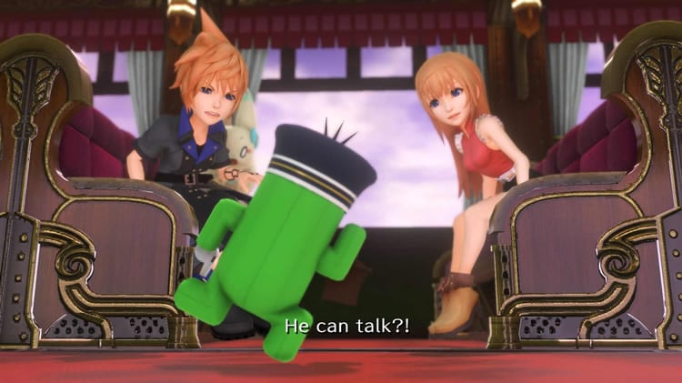 world of final fantasy 13