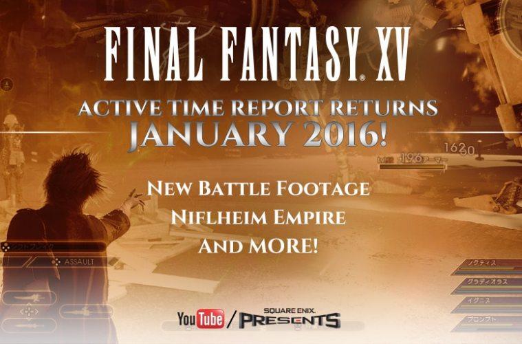final fantasy xv atr enero