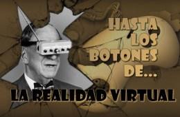 Hasta los botones del precio de la realidad virtual