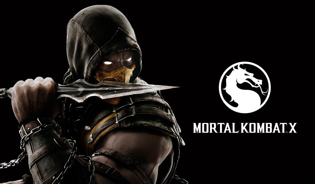 Mortal Kombat X ofrece nuevos skins gratuitos