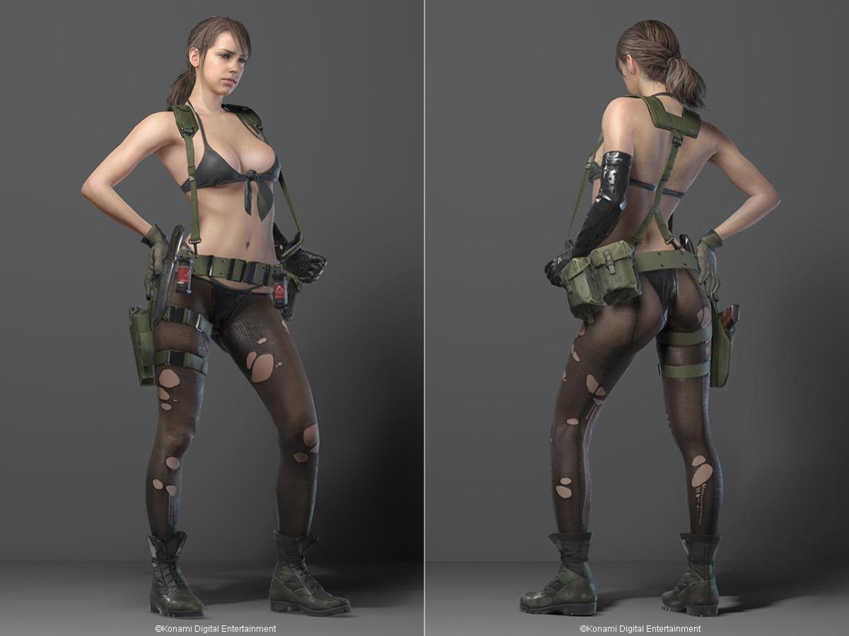 Heroínas digitales: evolución de la mujer en el videojuego