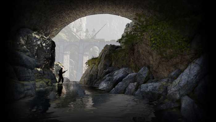 Sniper Elite 4 anunciado, fecha de lanzamiento 2016