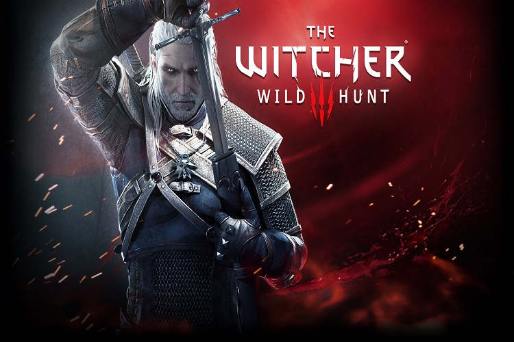 The Witcher 3 ventas