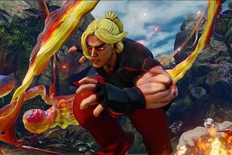 street fighter v penaliza tramposos