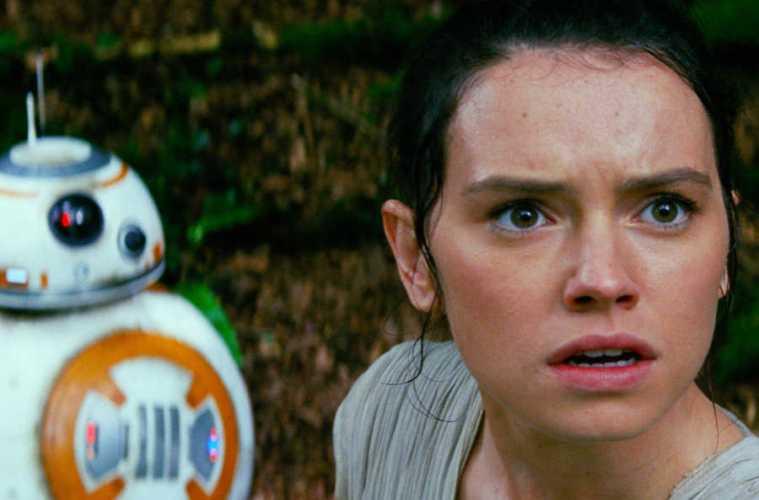 Star Wars: J.J Abrams nos dice quienes NO son los padres de Rey