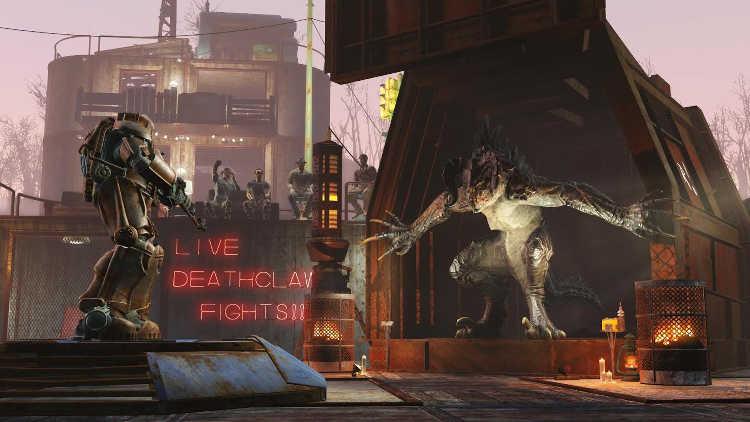Wasteland Workshop DLC Fallout fecha y tráiler