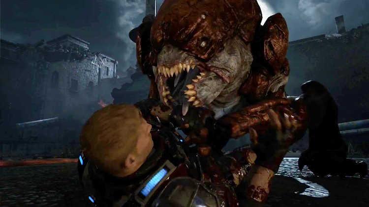 Gears of War 4 confirma que su beta funcionará a 1080p