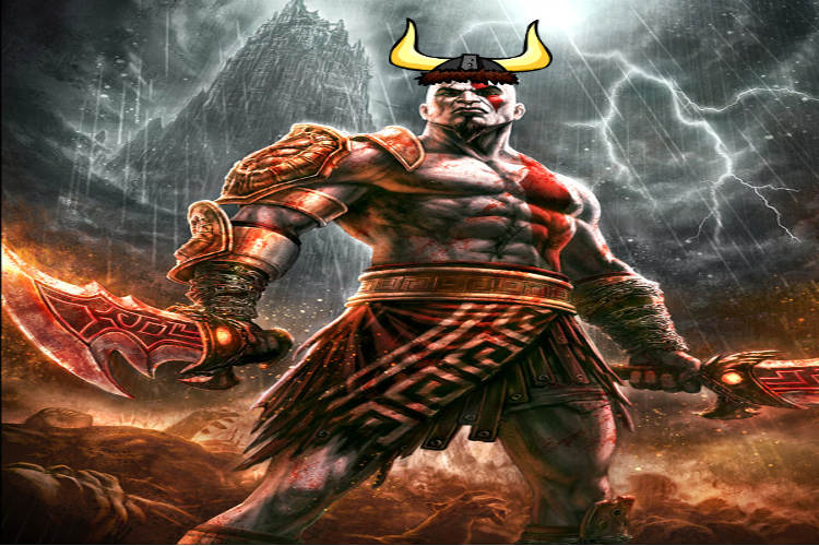 god of war 4 mitologia nordica