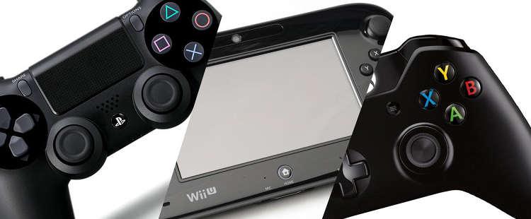 PlayStation 4 es líder de ventas en EEUU durante marzo