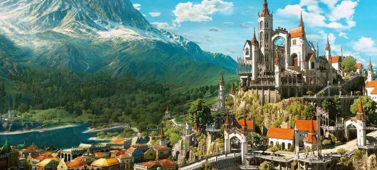 The Witcher 3 no mejorará visualmente en PS4 Pro