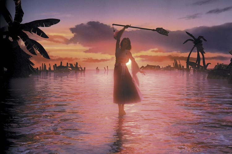 Final Fantasy X/X-2 llega a Steam
