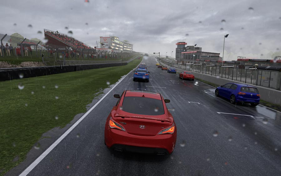 forza motorsport 6 apex impresiones beta