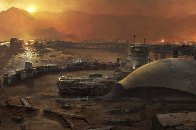 Filtrados los logros de Far Harbor, DLC de Fallout 4