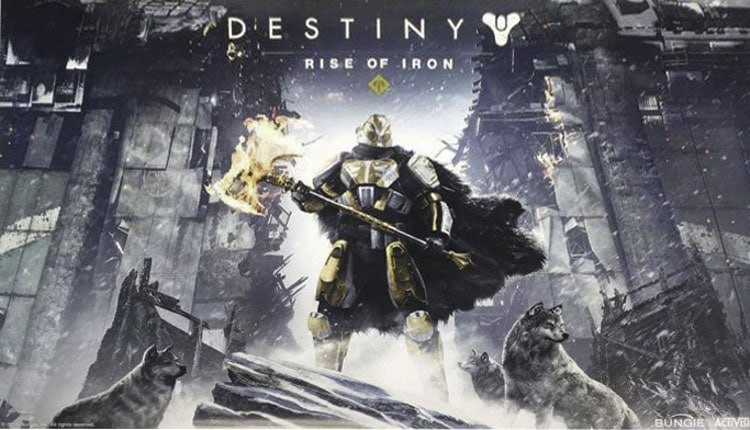 Destiny: Rise of Iron no saldrá en 360 y PS3, Bungie lo explica