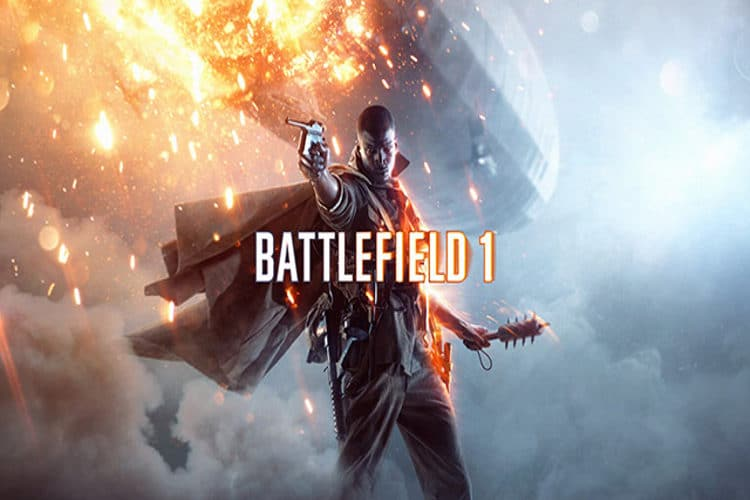 battlefield 1 video beta e3 2016