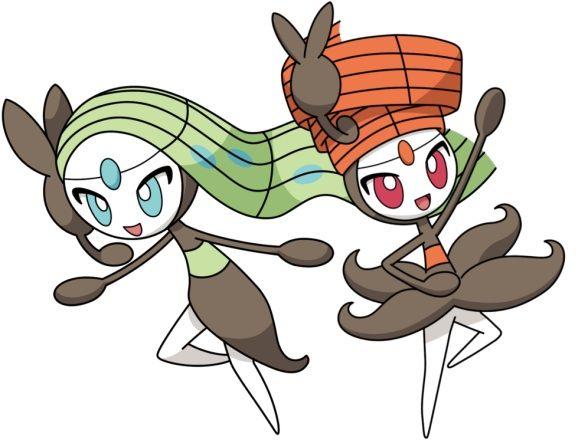 pokemon favorito japon