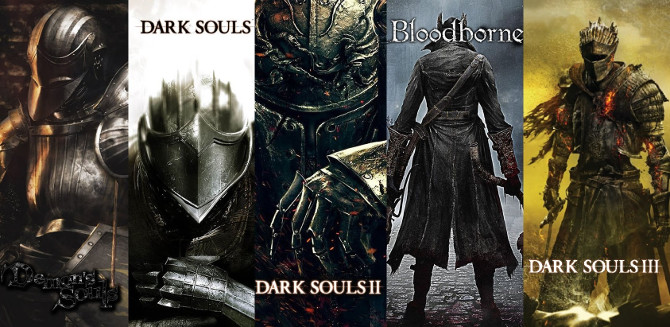 demons souls remake from software