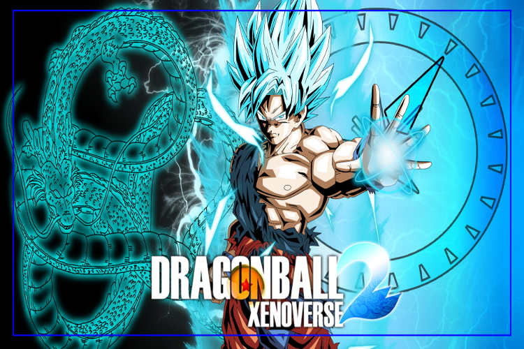 dragon ball xenoverse 2 fecha trailer dj