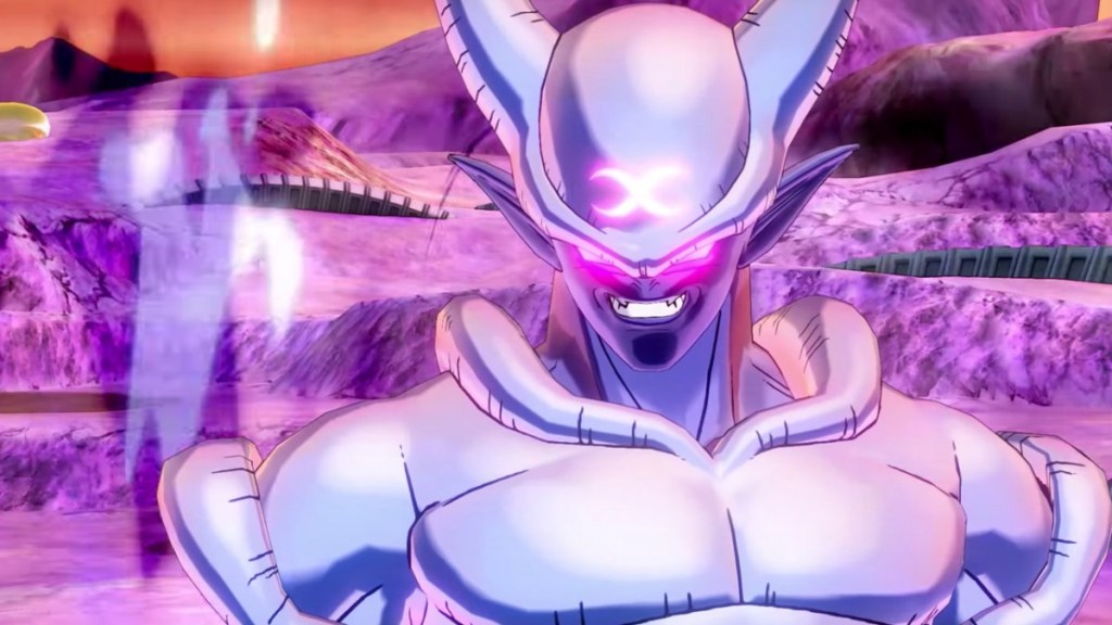 trailer dragon ball xenoverse 2