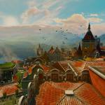 The Witcher 3 no mejorará visualmente en PS4 Pro
