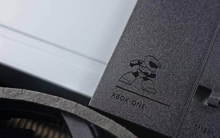 Xbox One S, ¿qué hay en su interior?