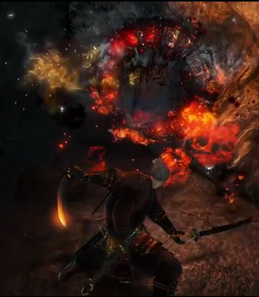 nioh demo trailer gamescom 2016