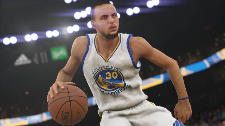Análisis NBA 2K17 - Imagen del juego