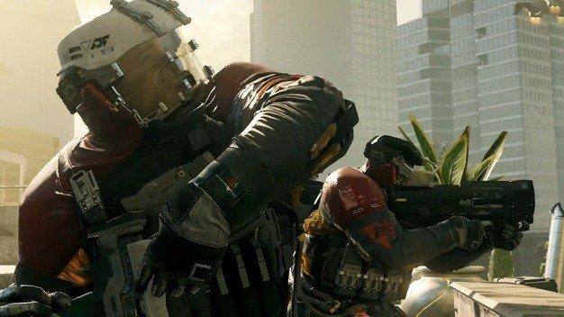 Call of Duty: Infinite Warfare tiene fecha para la beta, vídeo y novedades