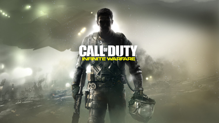 Call of Duty: Infinite Warfare, su segunda beta será abierta para PlayStation 4