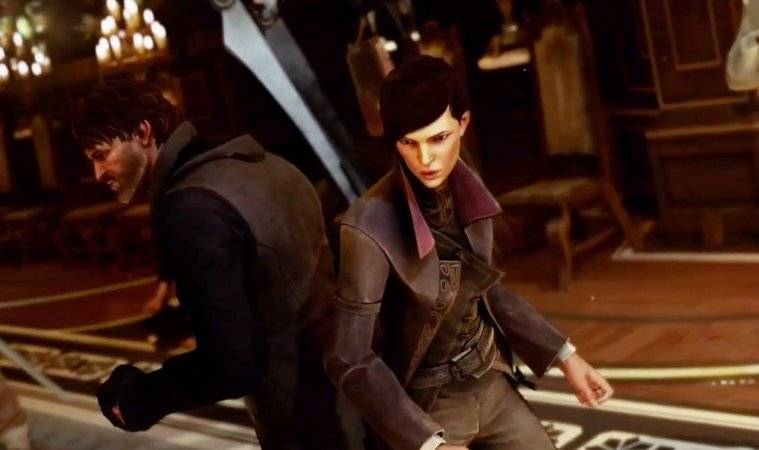 Dishonored 2 varios analisis