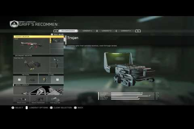 Call of Duty: IW analisis ps4